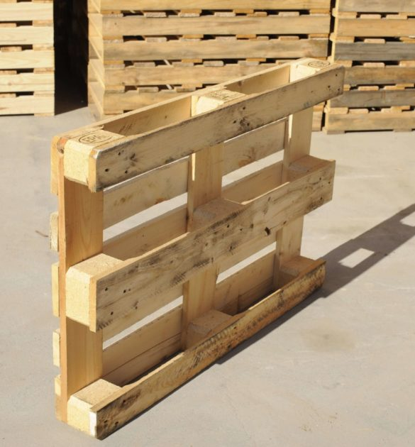 Euro Pallets for Sale   Used Euro Pallets Melbourne ...